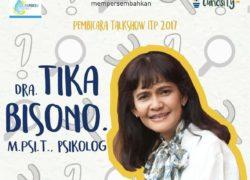 Kenalan, yuk, sama Guest Speaker Talkshow ITP 2017!